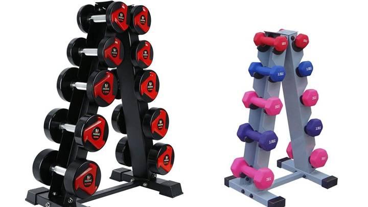 Best Racks for Weights