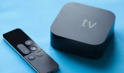Apple TV Remote Replacement