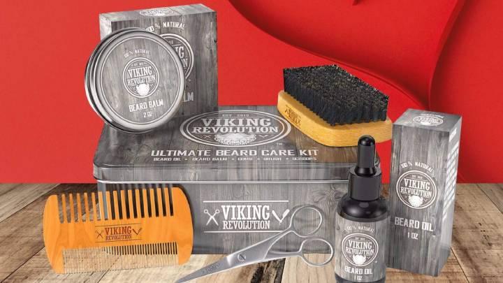 Amazon Beard Grooming Kits