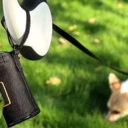 Amazon Dog Waste Bag Holders