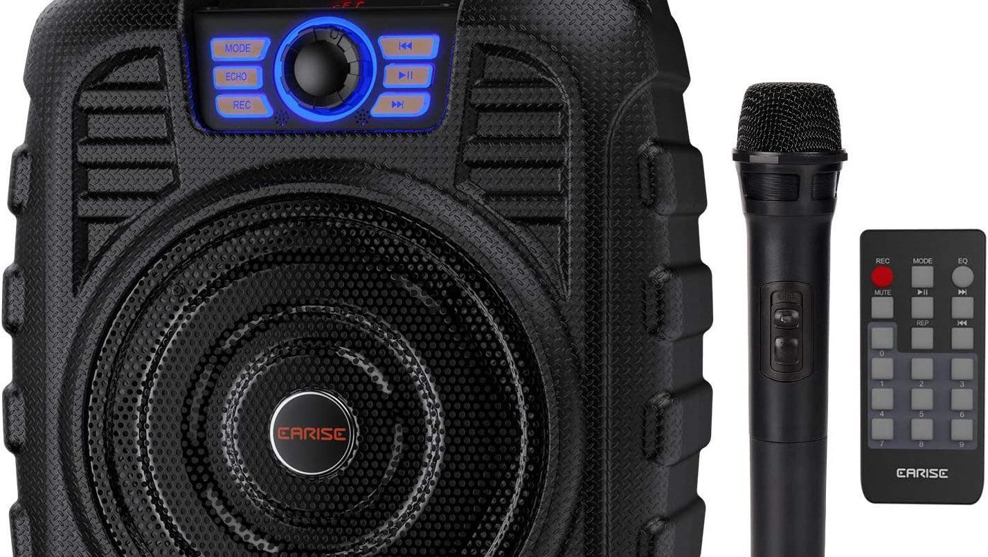 Best Multi-Purpose Speaker