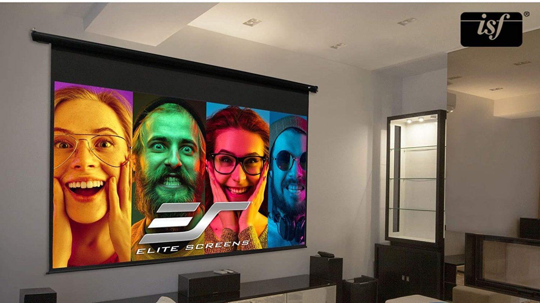 Best Electric Projector Screens
