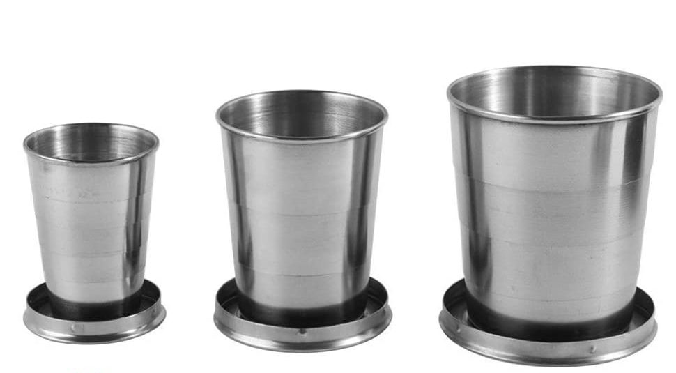 Best Stainless Steel Cups