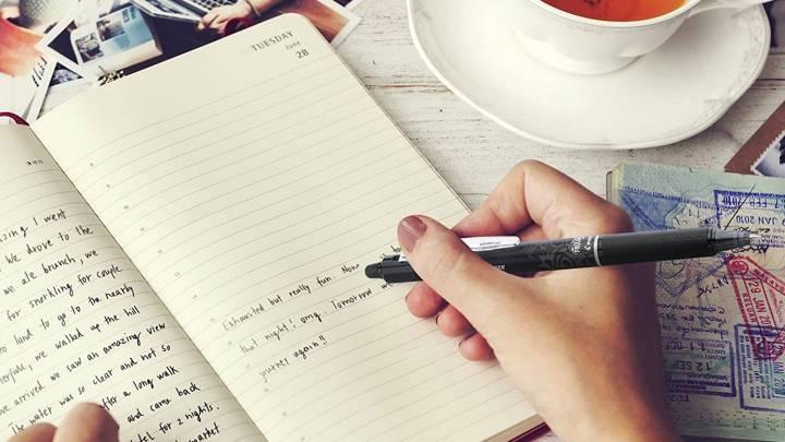 Top Erasable Pens