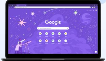 Google Chrome new feature