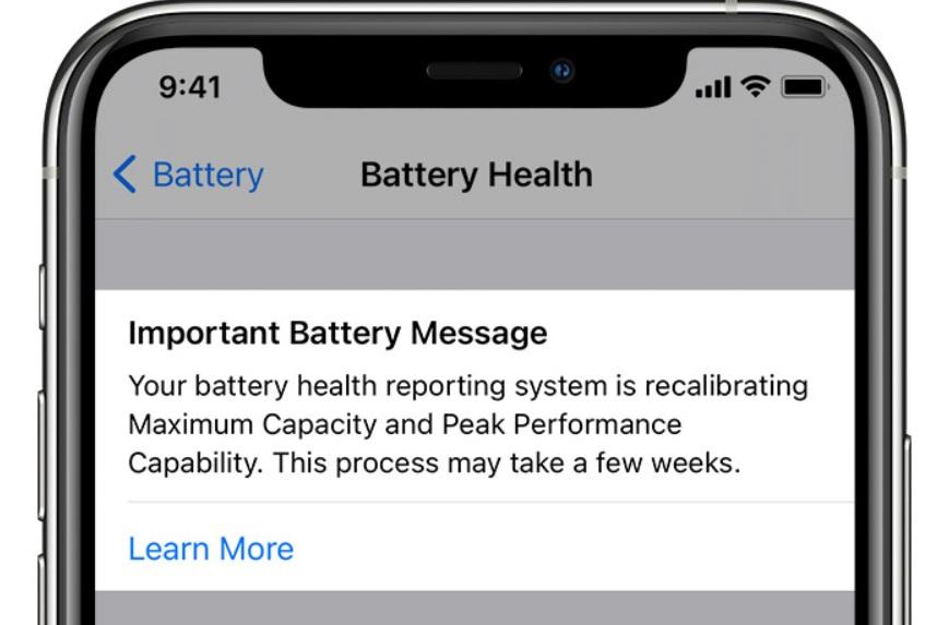 iPhone-11-Battery-Health-Bug