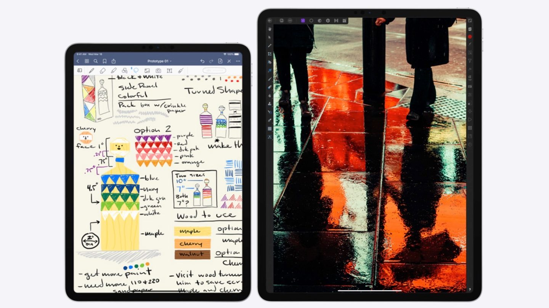 iPad Pro 2021 Rumors