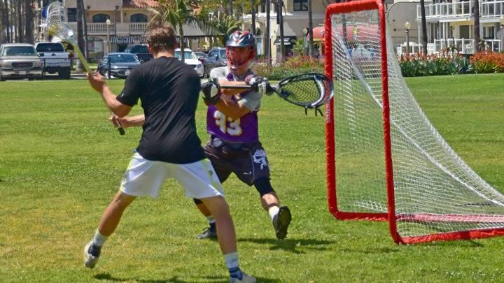 Amazon Lacrosse Nets