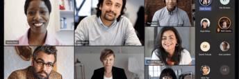 Microsoft Teams Intelligent Speakers