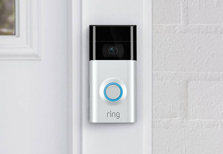 Ring Doorbell Deals