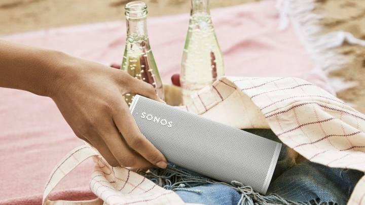 Sonos Roam Review