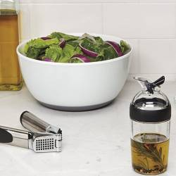 Top Salad Dressing Containers