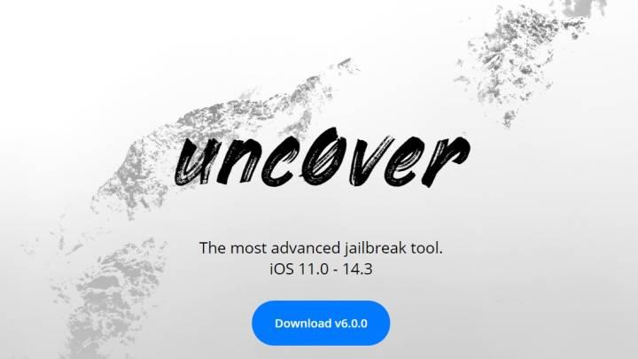 iPhone 12 jailbreak