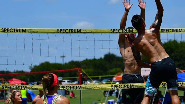 Top Volleyball Sets