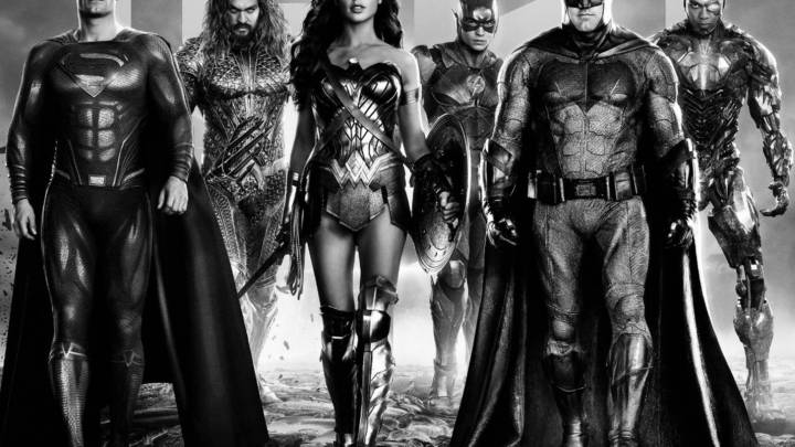 Snyder Cut Post-Credits Scenes