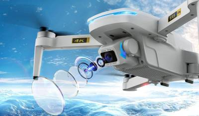 4K Camera Drone Amazon