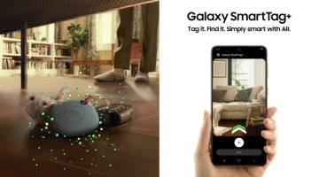 Galaxy SmartTag+
