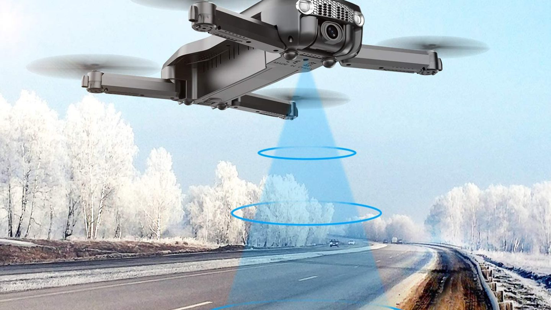 Camera Drone On Amazon
