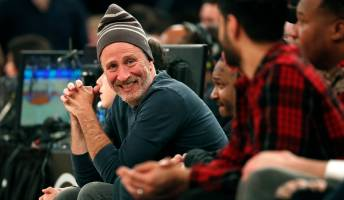 Jon Stewart new show