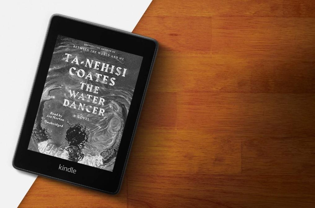 Kindle Display Cover