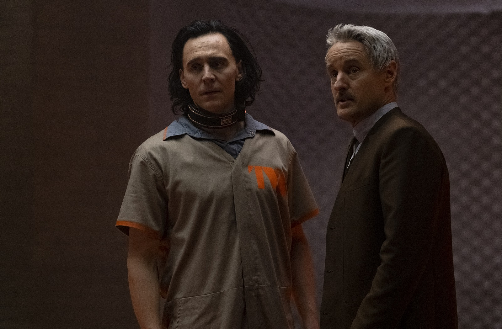 Watch Marvel's new 'Loki' and 'Black Widow' clips that ...