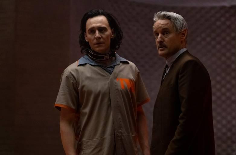 Loki trailer Disney+