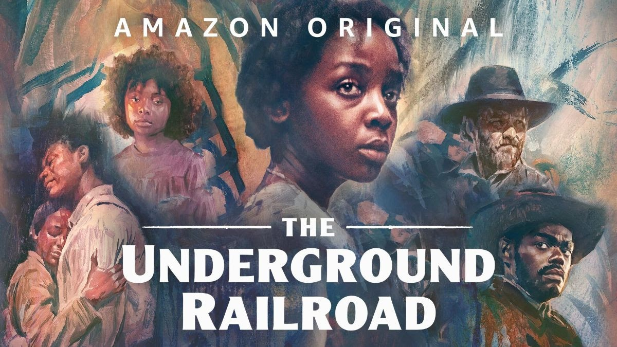 Amazon Prime Video May 2021