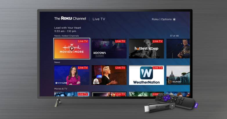Roku lose YouTube TV