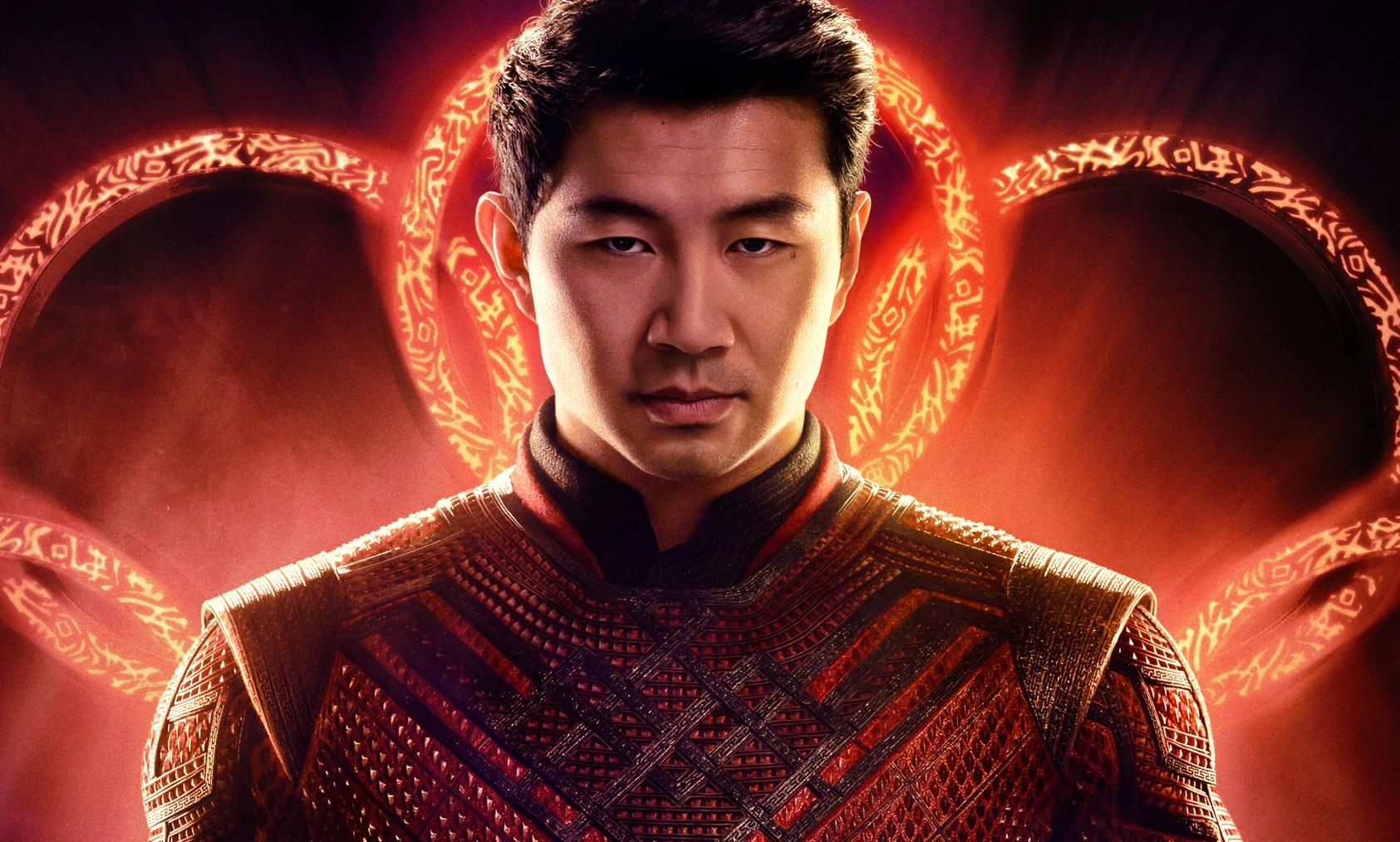Shang-Chi helped Black Widow in the Disney lawsuit