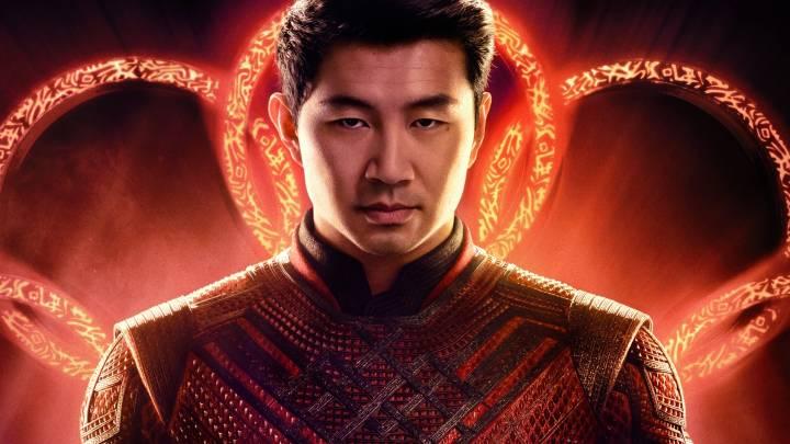 Shang-Chi Credits