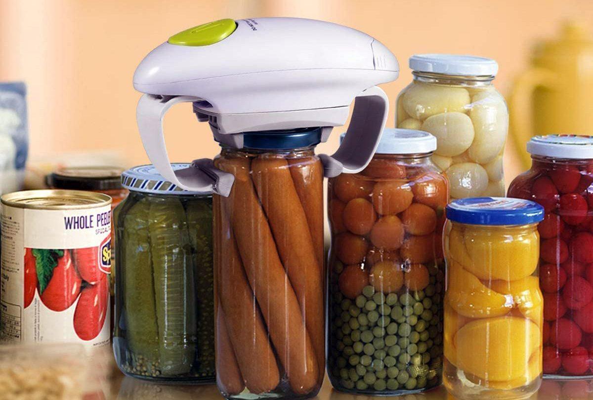 Kitchen Gadgets On Amazon