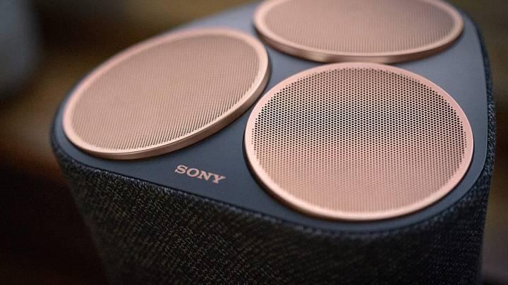 Sony Wireless Speaker Amazon