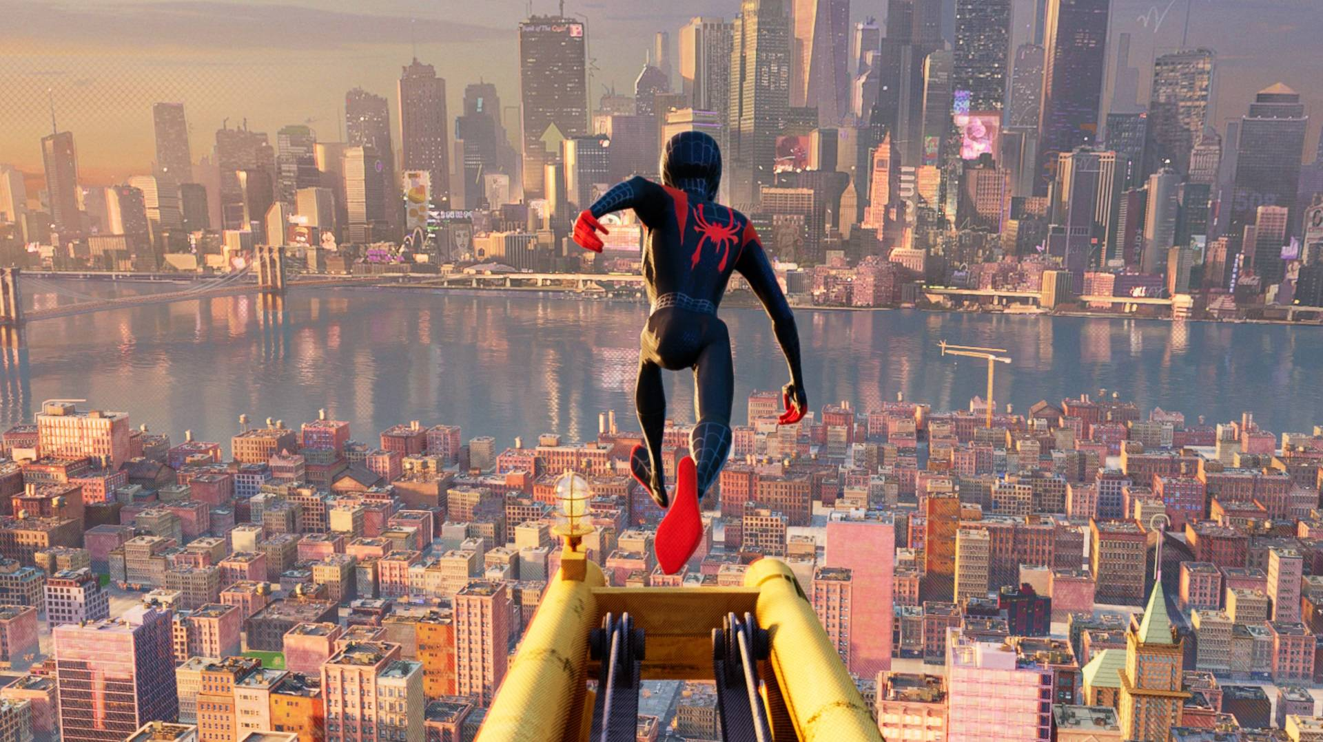 Disney+ just got the Spider-Man deal you've been waiting for