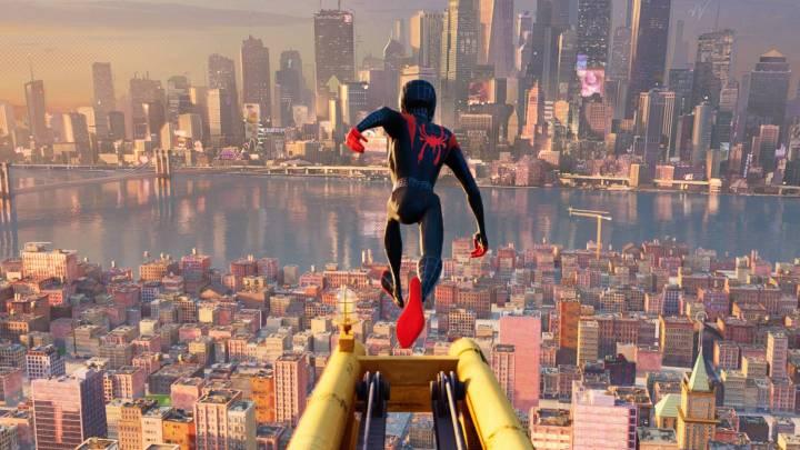 Disney Plus Spider-Man