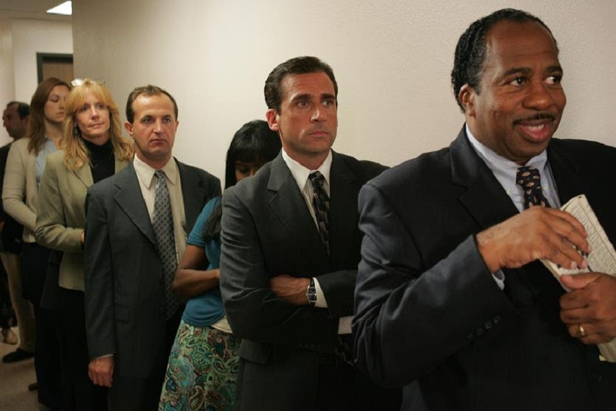 The Office: Superfan Episodes