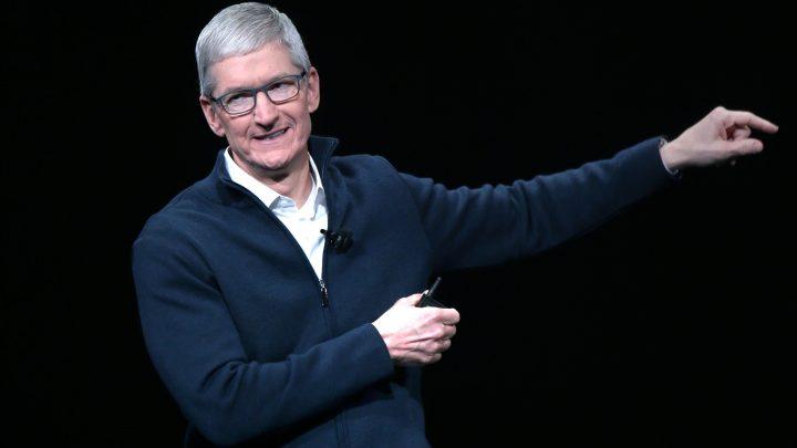Apple patent lawsuit