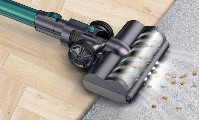 Cordless Vacuum Amazon