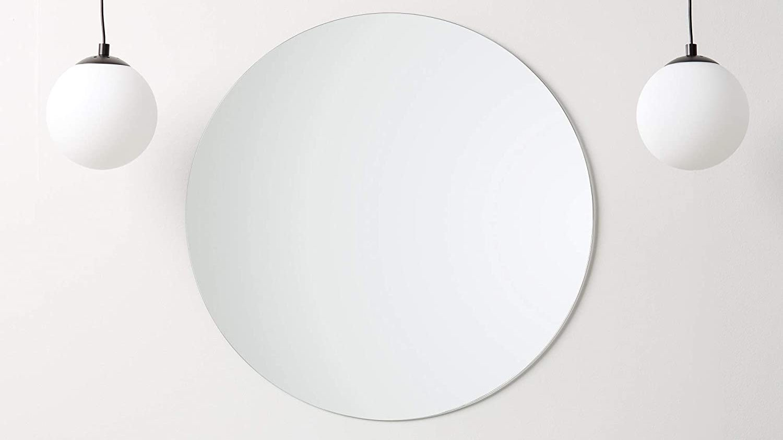 Best Frameless Mirror