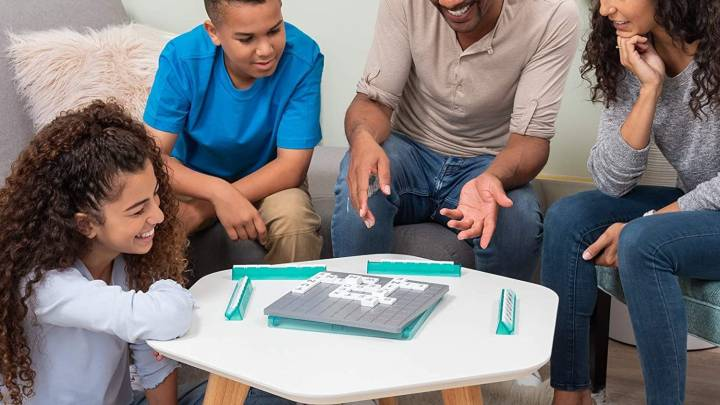 Best Family Game Night Games