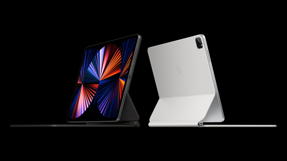 First M1 iPad Pro benchmarks are a nightmare for Intel and Android
