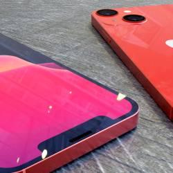 iPhone 13 new design