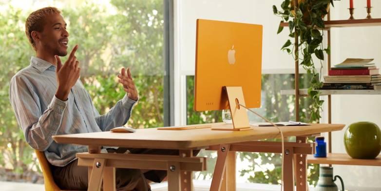 iMac 2021 Specs