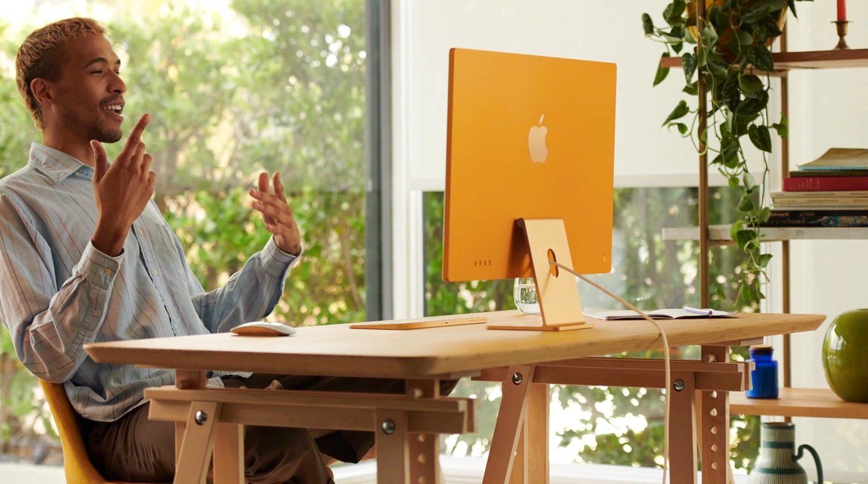 27 inch iMac