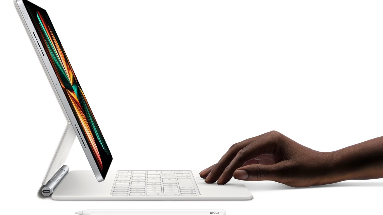 M1 iPad Pro vs. Mac