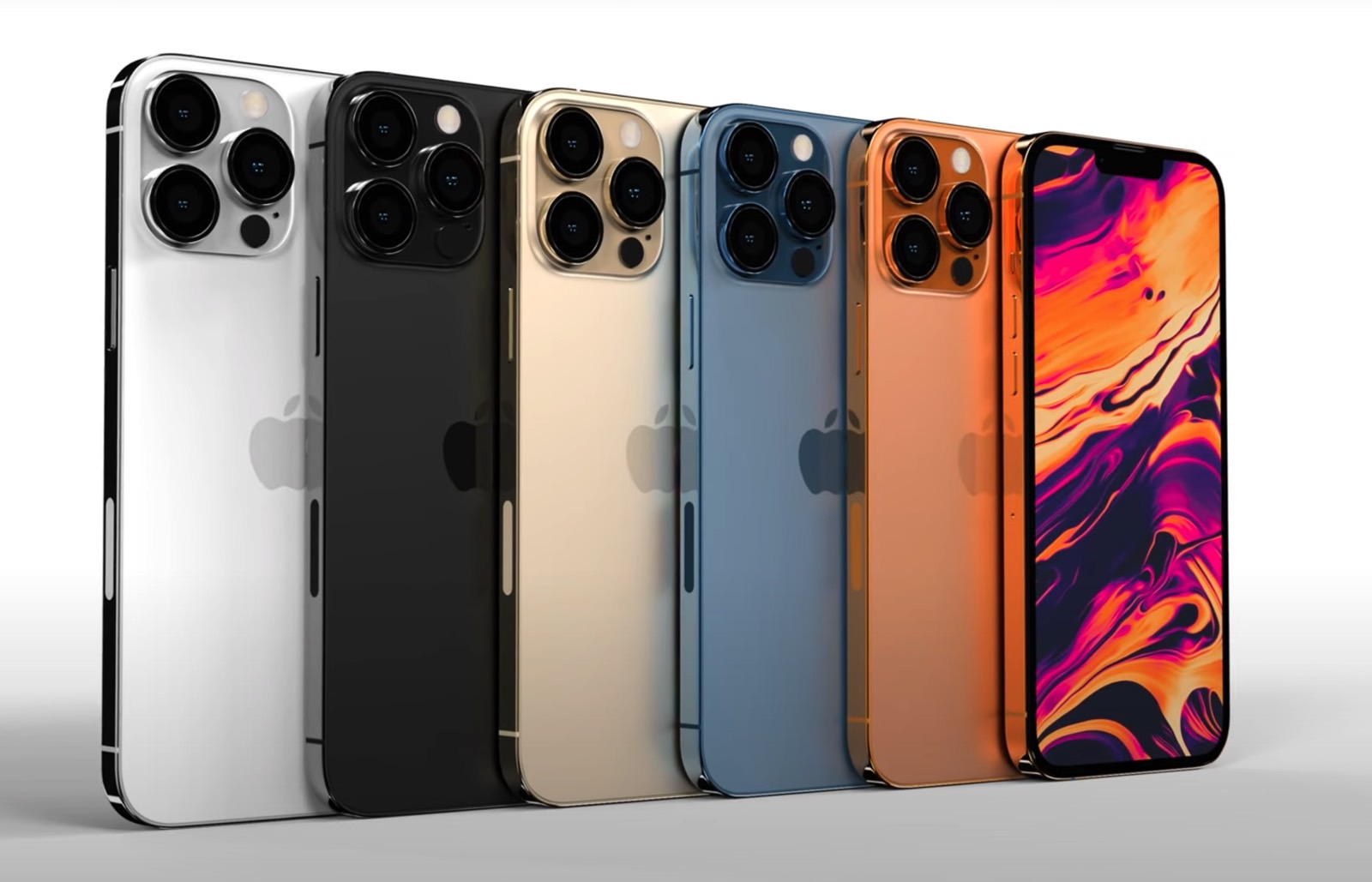 New leak may finally reveal Apple's iPhone 13 prices