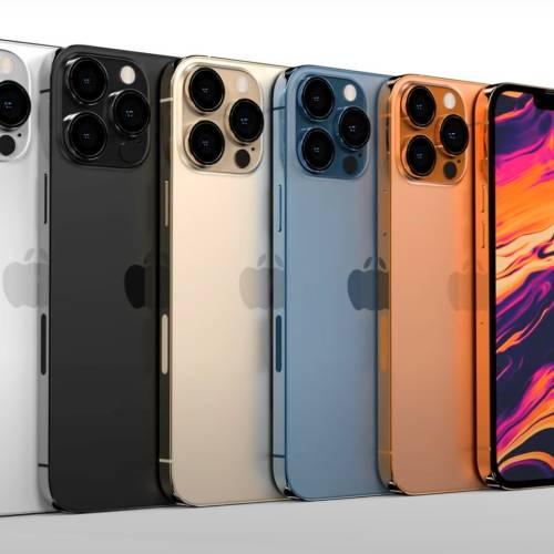 iPhone 13 Delay