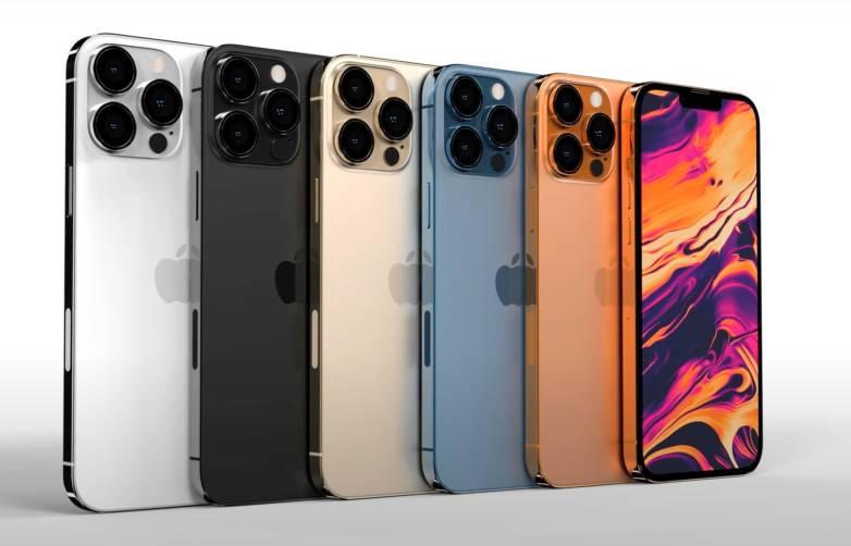iPhone 13 Pro Max Rumors