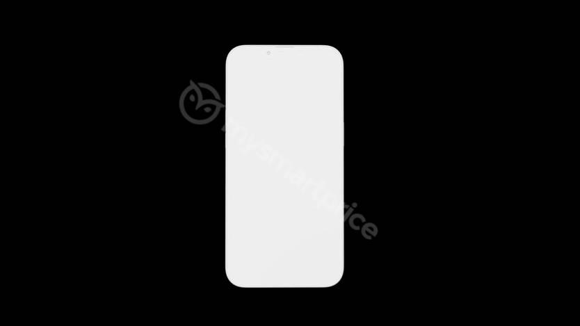 iPhone 13 Design Leak