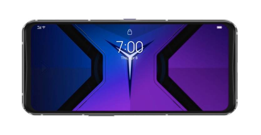 Lenovo Legion Phone Duel 2