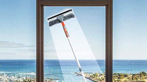 Best for High Windows